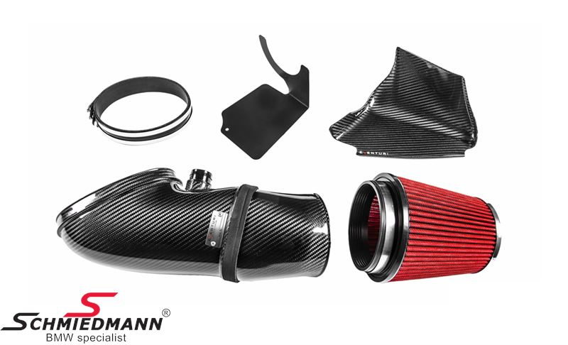 Eventuri performance carbon intake kit