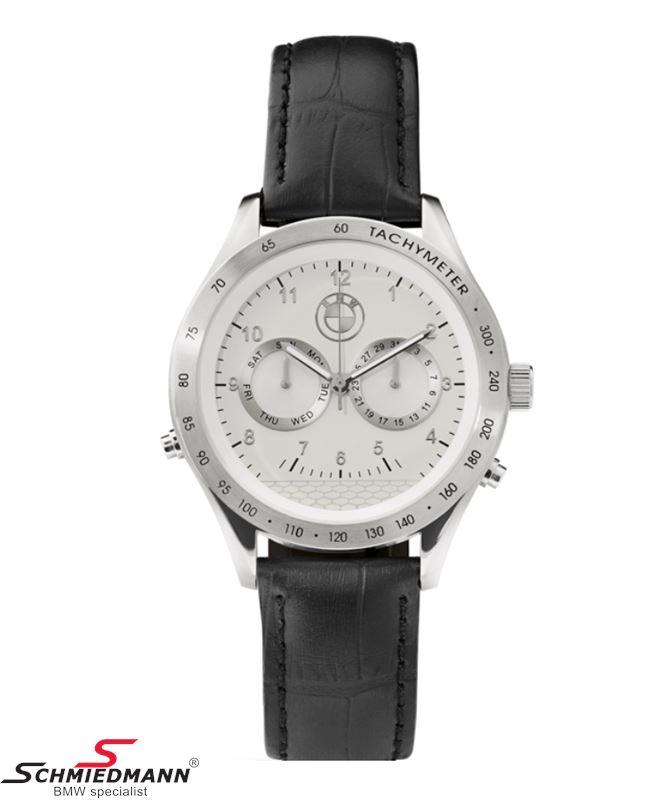BMW mens wristwatch, Day Date - original BMW