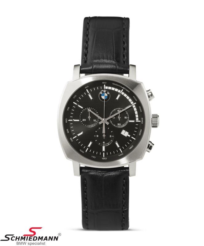 BMW armbåndsur, Chronograph - original BMW
