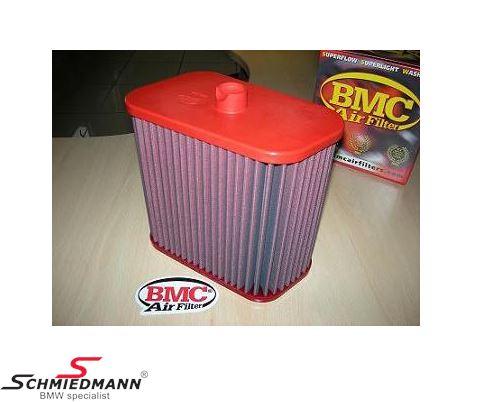BMC insatsfilter för luftburk