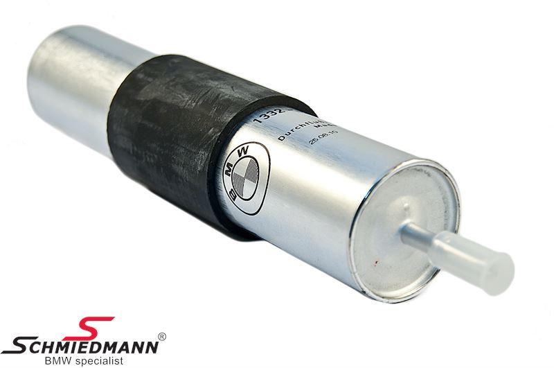 Fuel filter D55MM/L260MM