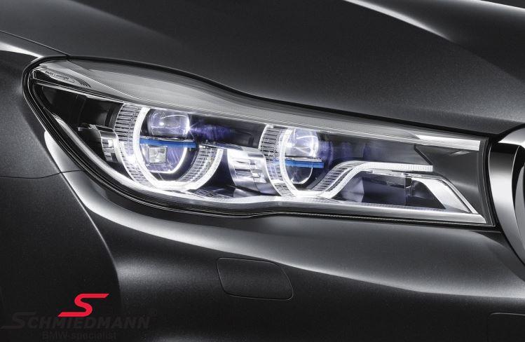 Retrofit Kit Laser Light Headlights Original Bmw 63117408703 63 11 7 408 703 7408703 63117408703k