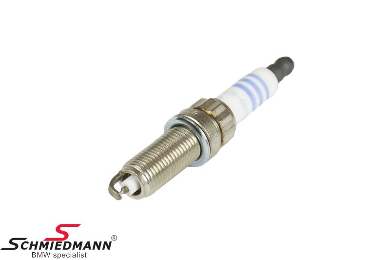 Sparkplug high power, original -BERU- Germany