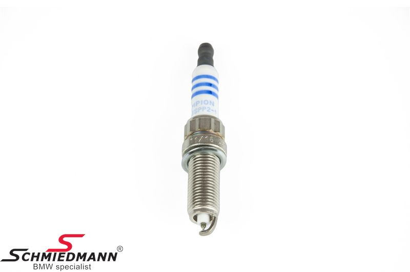 Sparkplug high power