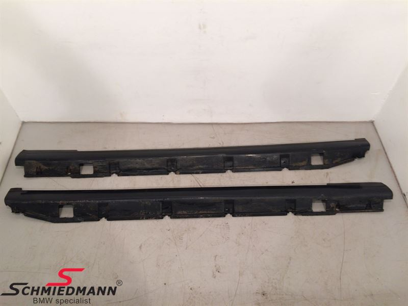 Door sill trims M.Tech