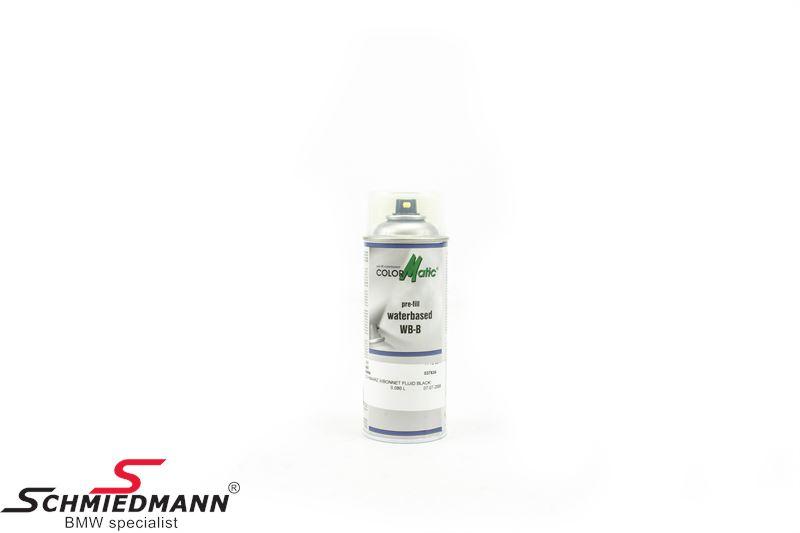 Bmw X6 M F86 Motip Spray Paint In Original Color Codes