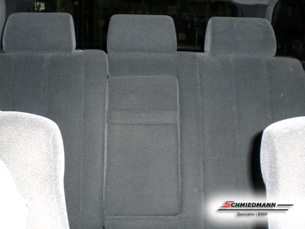 A29648  Headrests rear Touring Dark grey