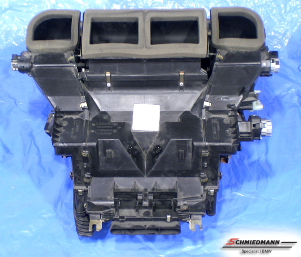 B64118374003  Housing for heater complete