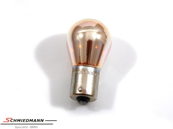 Glödlampor silvervision 12V 21W - Symmetriska stift (kontrollera innan!)