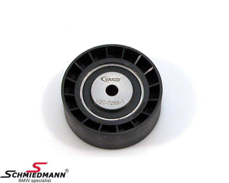 Strammerhjul vandpumpe/generator rem D=70MM
