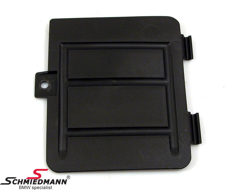 Deckel für Ölablasschraube Motor Unterboden-Verkleidung vorne