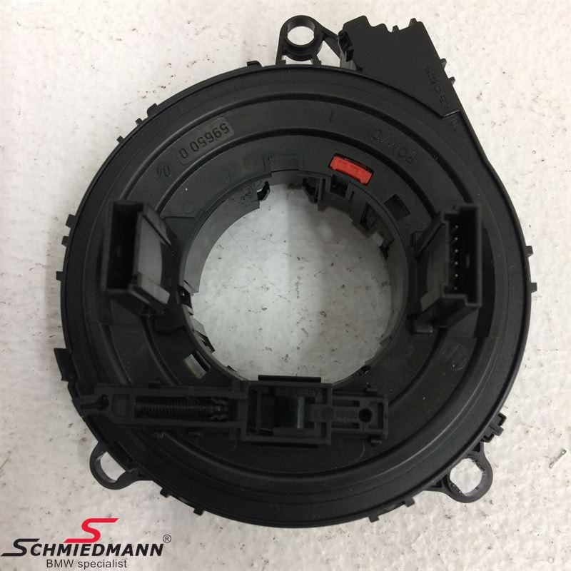 BMW 5 6 7 SERIES E60 E61 E63 E64 E65 Coil Spring Cartridge Slip Ring 6911515