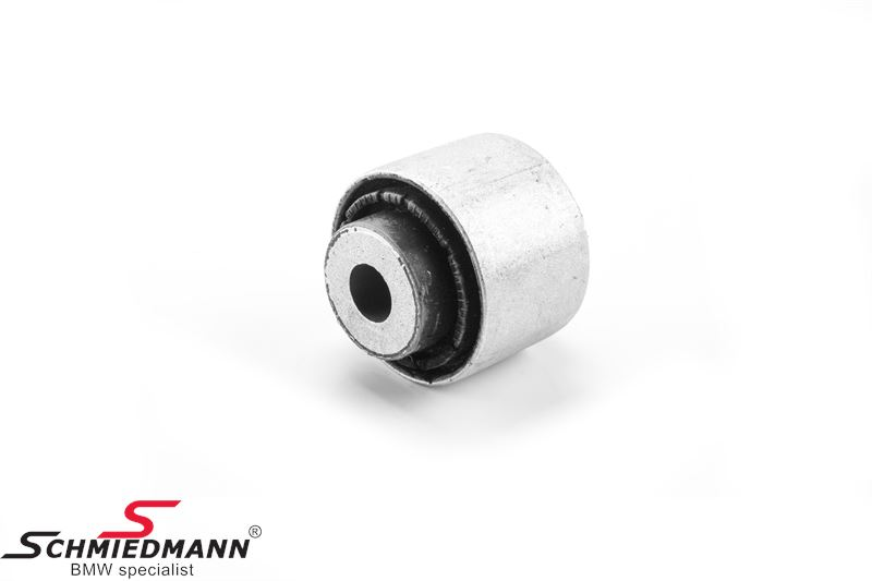 Trailing arm bushing outer