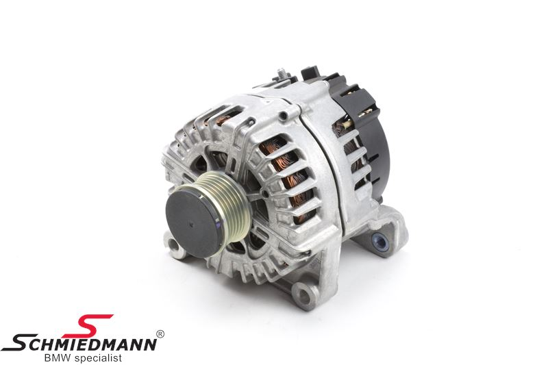 Alternator exchange 230A  - Original Valeo Germany