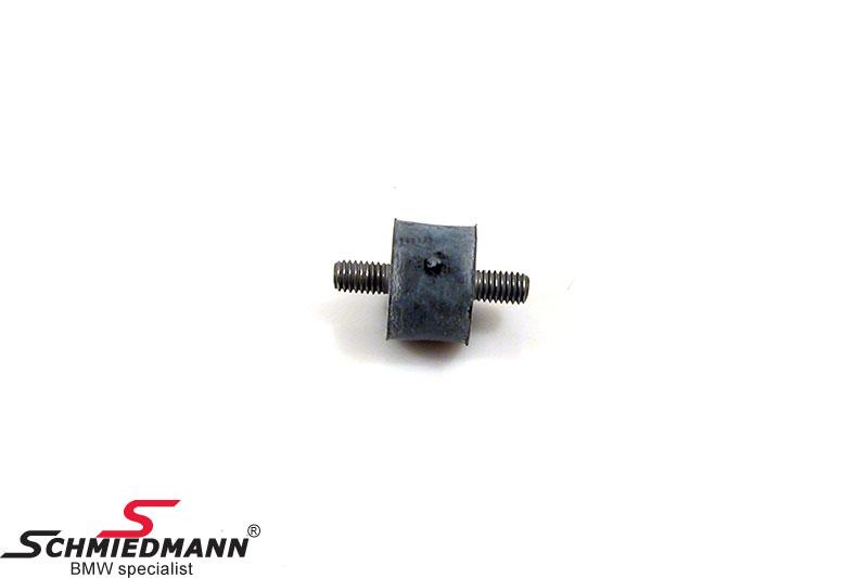 Gummiaufhängung für Halter Frontrohre/Getriebe