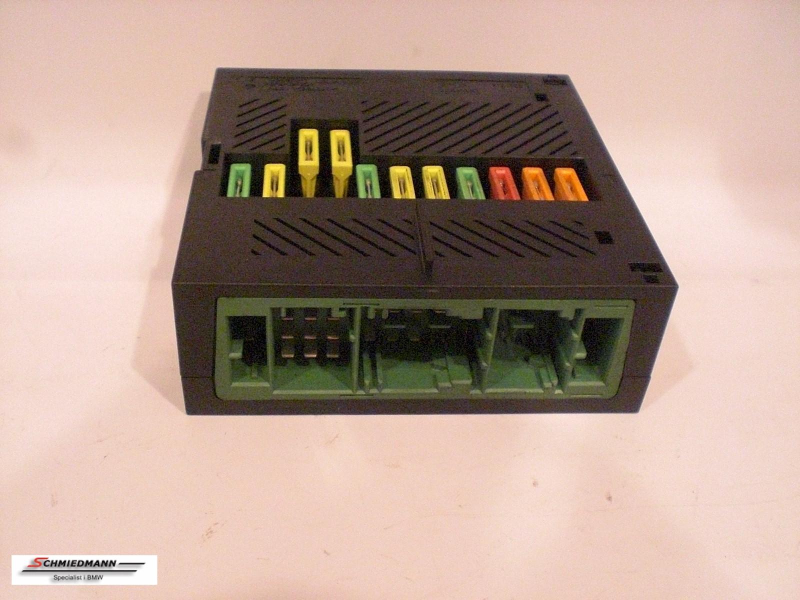 B12527510638  Power destription module