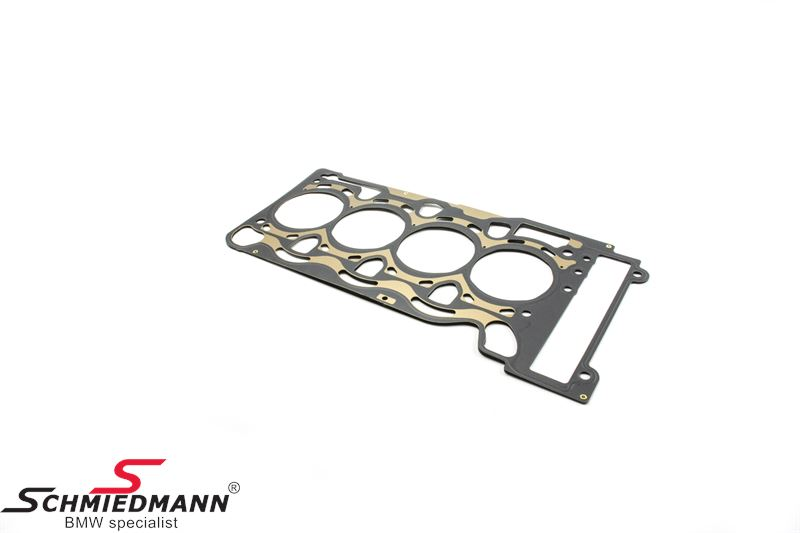 Cylinderhead gasket 0.70MM (+0,3MM thickness)