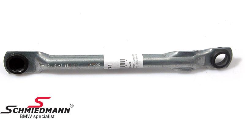 BMW 61618361741 / 61-61-8-361-741  Drive rod wiper system