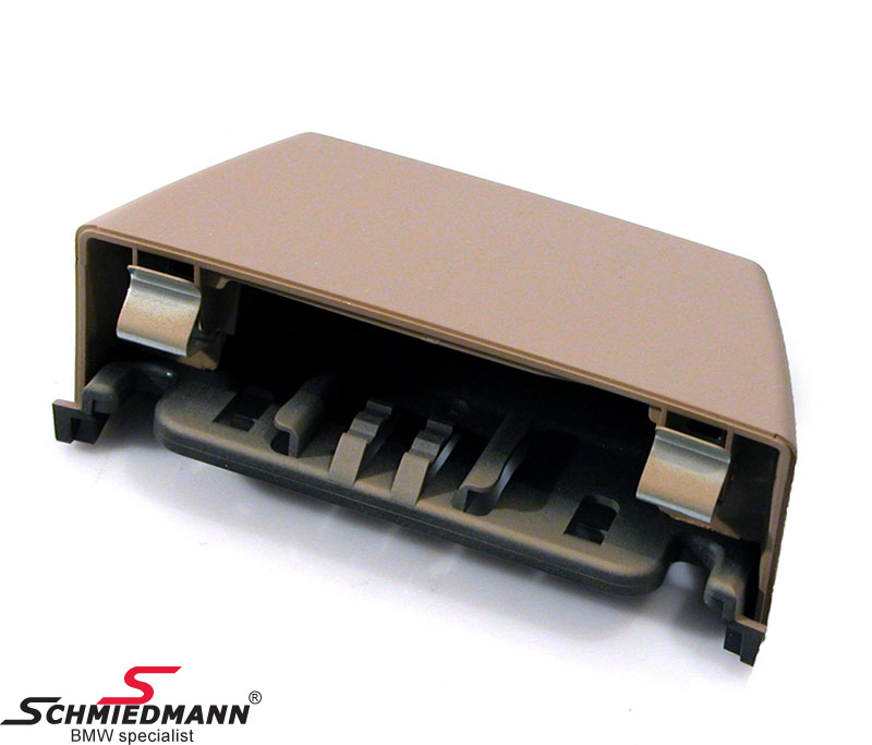 BMW 51167024829 / 51-16-7-024-829  Cover beige for ultrasonic sensor alarm system 65-60-0-021-150