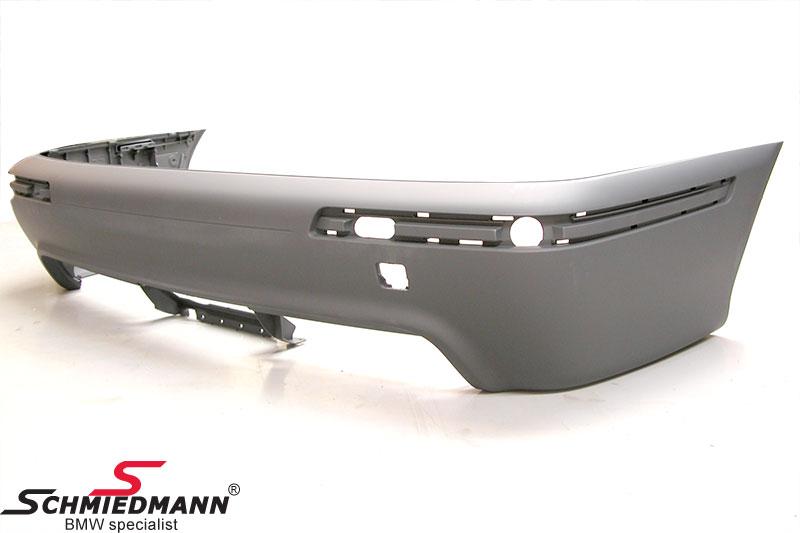BMW 51122498505 / 51-12-2-498-505  Takapuskuri M5/M-Technic