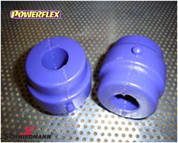 PFF5-503-205  Powerflex kallistuksenvaakaajan puslasarja eteen 20,5MM