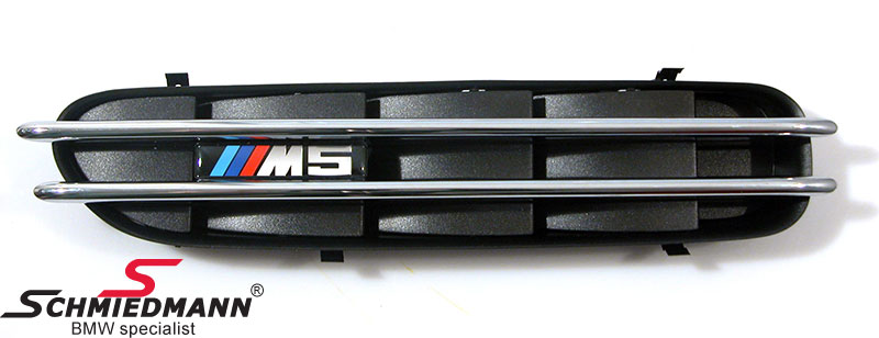 M5 airintakes for the fender left side