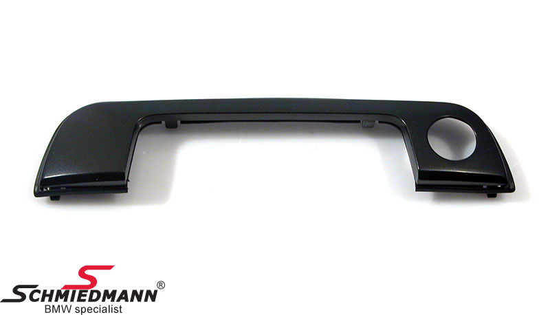 51211938285  Cover doorhandle front L.-side