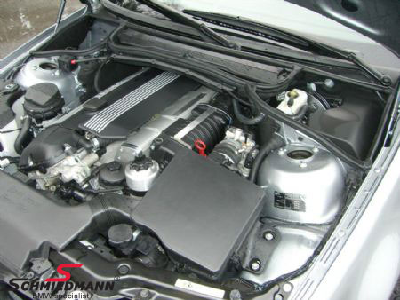ESS115-05  ESS supercharger system (more power for the ultimate driving machine)