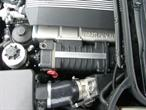 ESS115-16  ESS supercharger system (more power for the ultimate driving machine)