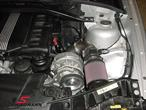 ESS114-50  ESS supercharger system (more power for the ultimate driving machine)