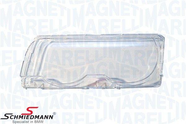 Nærlygteglas V.-side - Magneti Marelli