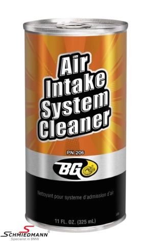 BG Gasoline Intake Cleaner