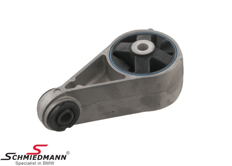Engine mount lower - original SWAG Germany