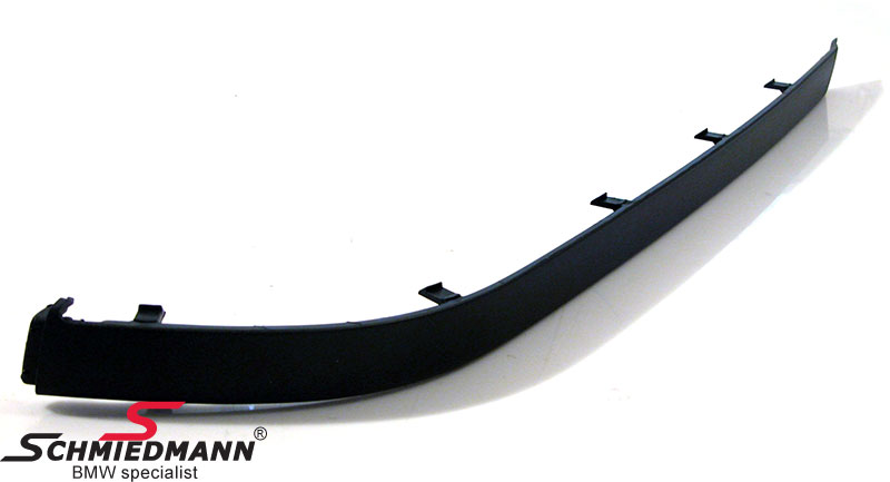 BMW 51128184512 / 51-12-8-184-512  Takapuskuri guard R.-side