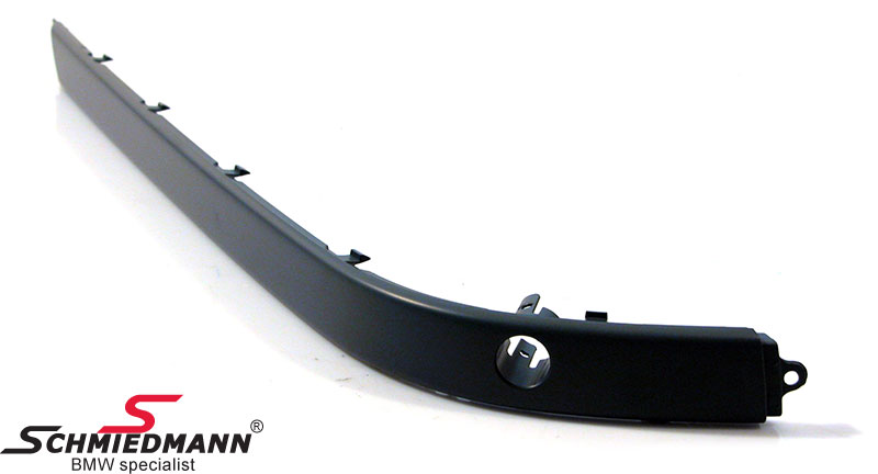 BMW 51127005903 / 51-12-7-005-903  Takapuskuri guard  L.-side