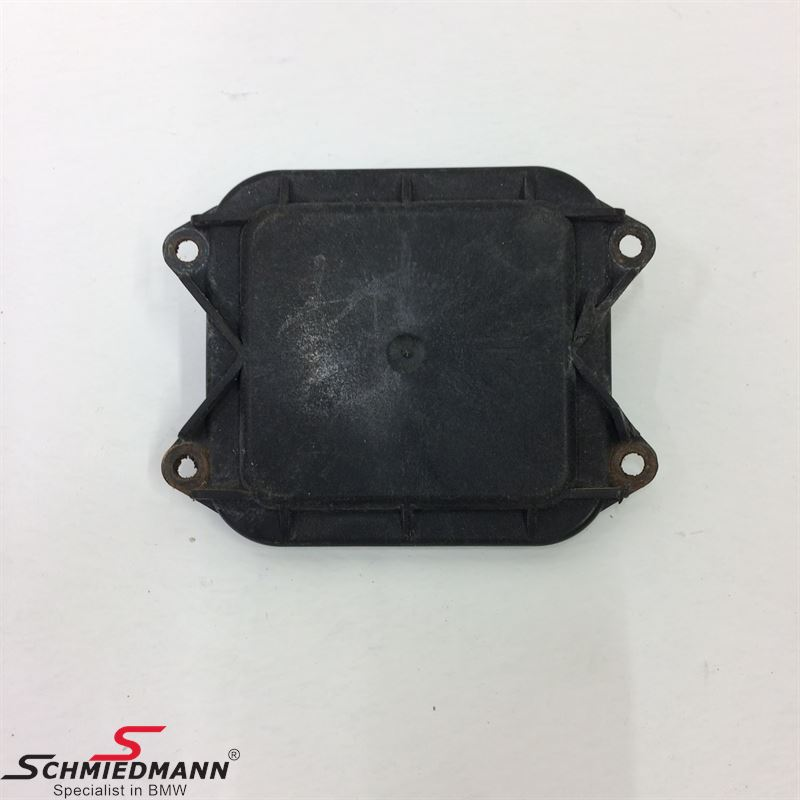 Control unit for adaptive headlights L  or R -side, original BMW  63117182396 63 11 7 182 396