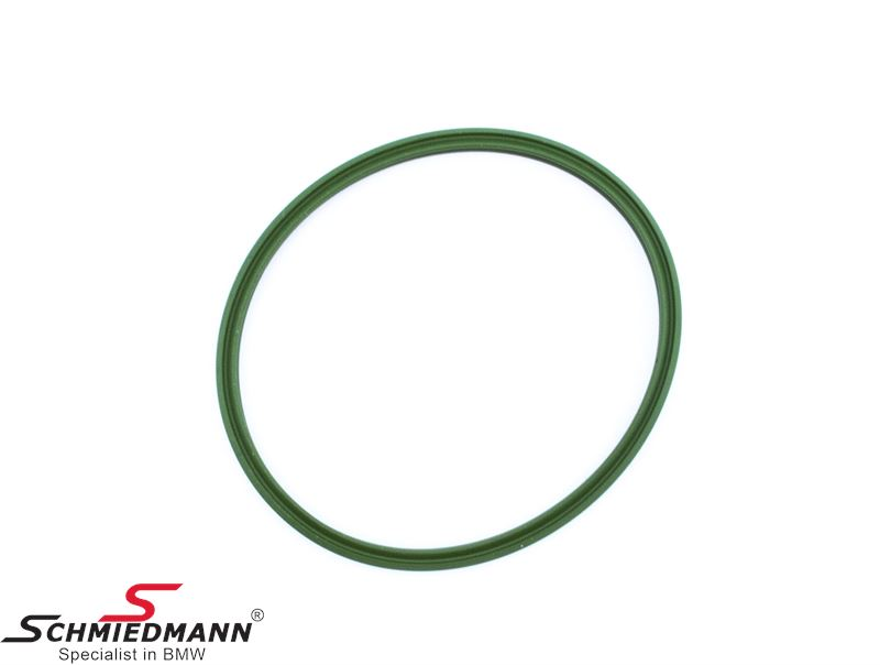 BMW 11617796622 11617796622 11 61 7 796 622 / 11-61-7-796-622 11617796622 11 61 7 796 622  Gasket between turbo and air duct