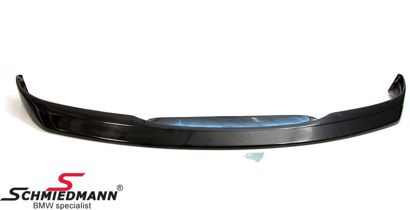 BMW E46 Frontspoilerlippe EVO II für M3 Frontspoiler