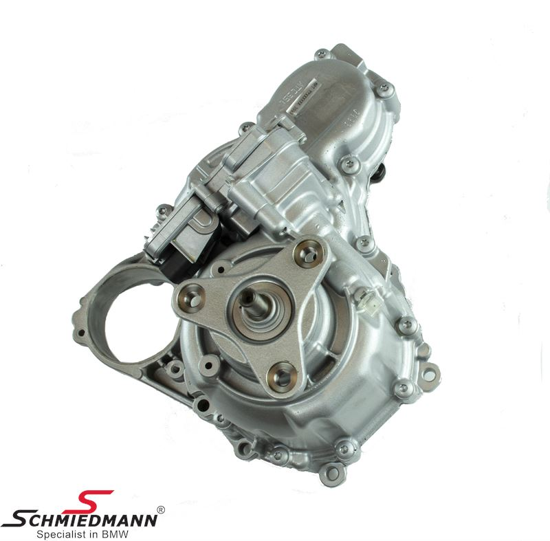 Auxiliary transmission for 4WD ATC35L (exchange)