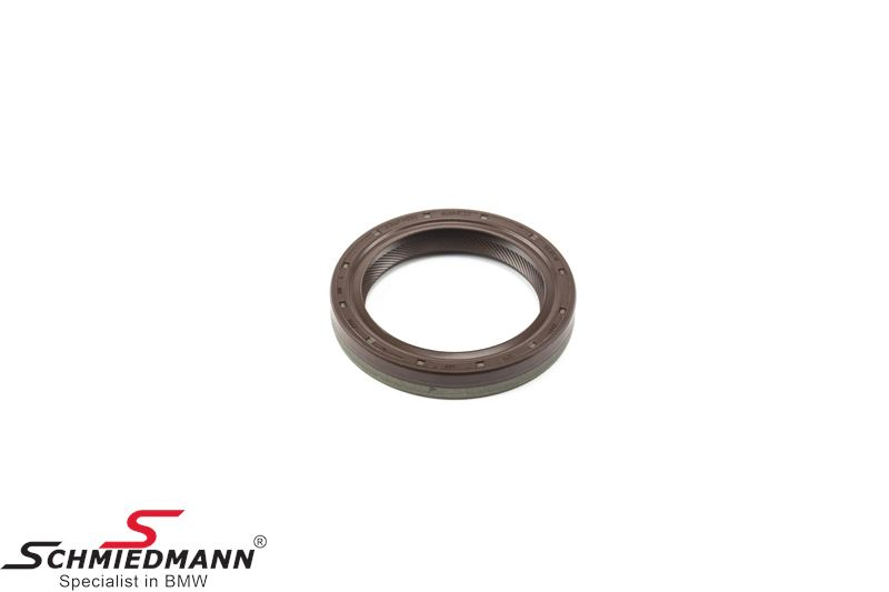 Shaft seal for the timing case for the crankshaft 48X65X10MM