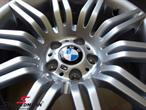 "BMW 36118036949 / 36-11-8-036-949  19"" BMW M-Doppelspeiche 172 rim 9,5X19 (fits only rear) (original BMW)"