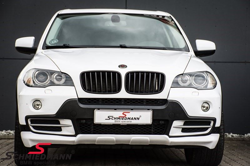 BMW X5 (E70) - Equipment/styling - outside - Schmiedmann - New parts