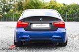 BMW 18302165667 18302165667 18 30 2 165 667 / 18-30-2-165-667 18302165667 18 30 2 165 667  Sportsbagpotte rustfri-stål original BMW Performance