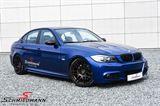 RSK9091EVOM2  Seitenschweller Satz BMW Motorsport II EVO mit Lufteinlässe