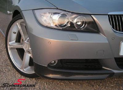 BMW 51192149394 / 51-19-2-149-394  Carbon lip for standard frontbumper original BMW R.-side