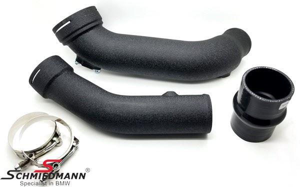 Burger Motorsport N55 aluminium high flow indsugnings-rør
