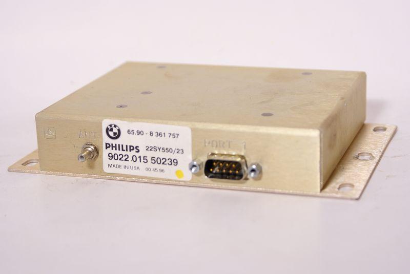A31482  GPS Unit