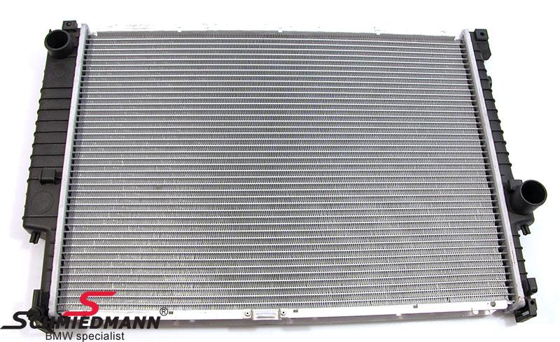 Radiator A=610MM