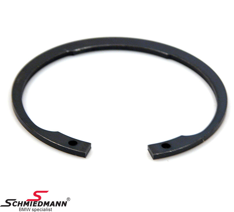 Lock ring for rear wheel bearing 79X2,5MM