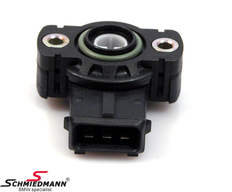 Throttle valve switch 4KOHM